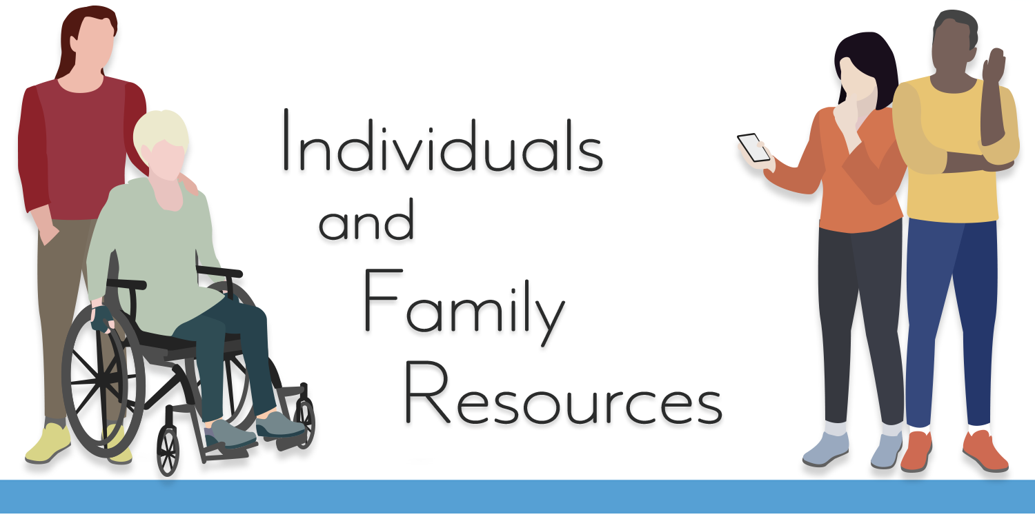 Individuals and Family Resources