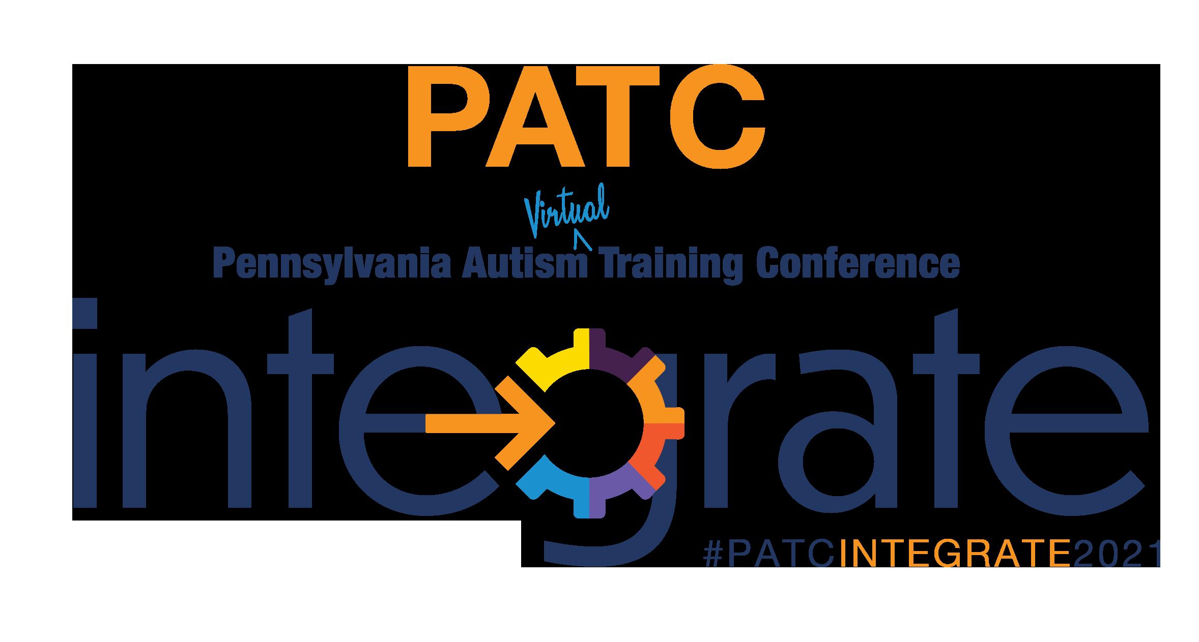 Logo - PATC Integrate